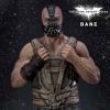 Dark Knight Rises Bane's Vest